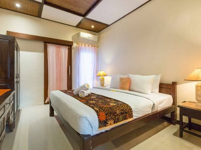 Photo for 3 BR Villa Near Nelayan Beach Canggu