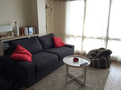 Photo for Apartment 40 m2 - 6 sleeps - in Alpe d'Huez