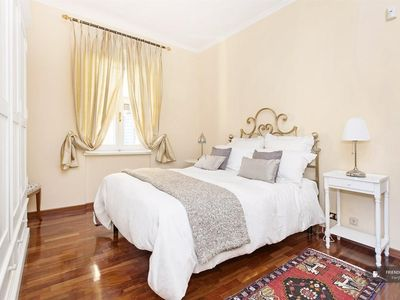 Photo for Friendly Rentals The Audrey Apartment in Rome