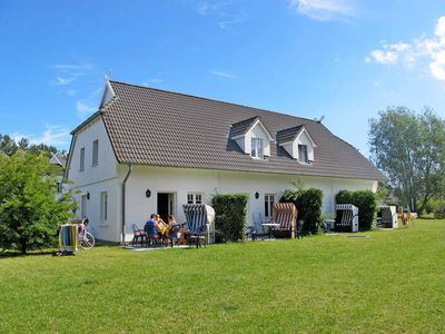 Photo for Vacation home Ferienpark Seepferdchen  in Ostseebad Nienhagen, Baltic Sea: Mecklenburg - 6 persons, 2 bedrooms