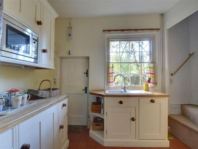 Photo for Vacation home Hilders in Rye - 4 persons, 2 bedrooms