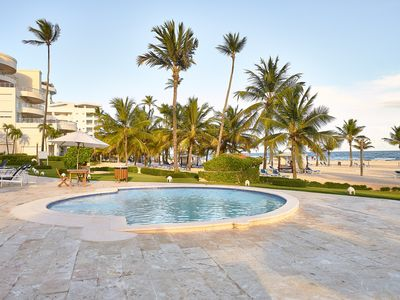 Photo for Costa del Sol · Majestic, Beach Front Penthouse 5BR w/VIEW, POOL