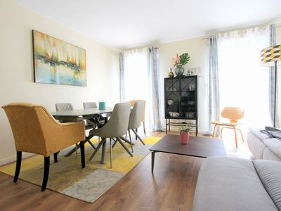 Photo for Charming apartment in Serris Val d'Europe Disneyland (TAGE9)