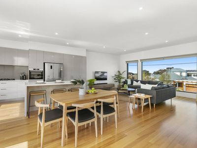 Photo for Exclusive Townhouse in the heart of Torquay