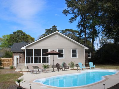 Photo for Brand New Listing ready for guests 3/22/19 with a POOL!