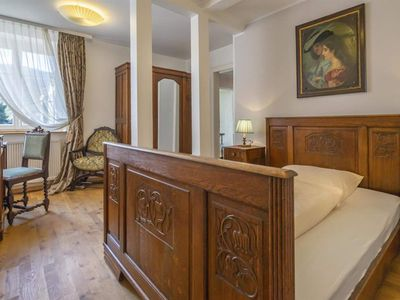 "Photo for Double Room for Single Use - Romantic Hotel ""Zur Post"""