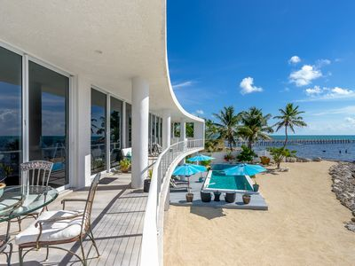 Photo for ISLAMORADA PARADISE! Welcome to your private heaven on earth!