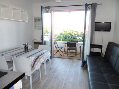 Photo for Biscarrosse Plage apartment for 4 persons at 250m from the beach