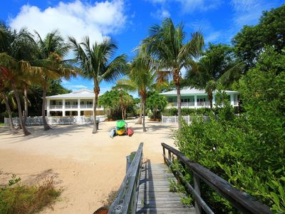 Photo for Beautiful Oceanfront Property with Pool -- Alligator Reef - Conch & Lobster