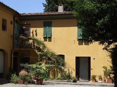 Photo for Apartment at only 4 min walk from the leaning Tower