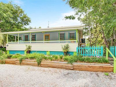 Photo for Sea Urchin | Beautifully Renovated Home | Short Walk to Beach | Large Private Deck