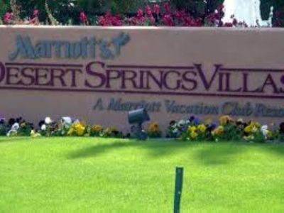 Photo for A Marriott Desert Springs Vacation Villa for 4