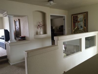 Photo for Spacious Denver Home, 5 bedrooms, 4 bathrooms, 20 minutes to DIA