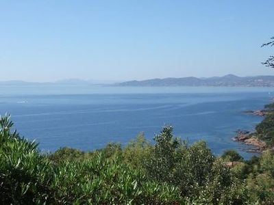 Photo for Beach at 300m. Promo-15 to -20% on qq week-panoramic sea view - quiet-WIFI