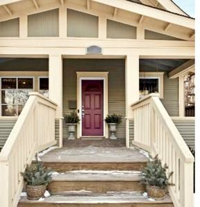 Photo for Uptown Craftsman Style Large Vacation Home