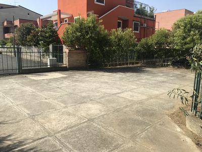 Photo for Ground floor villa with garden