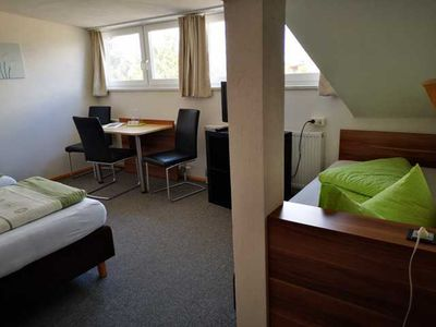 Photo for Room with 1 extra bed ZF - B & B Appartements GLUNGEZER in Tulfes near INNSBRUCK