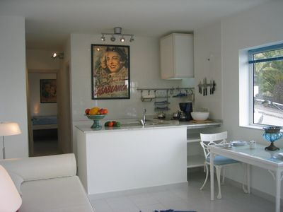 Photo for 1BR Apartment Vacation Rental in La Asomada