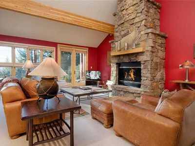 Photo for 4bd/4.5ba Moose Creek 30: 4 BR / 4.5 BA town homes in Teton Village, Sleeps 8