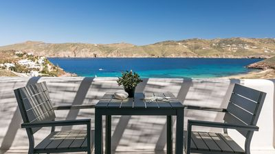 Photo for R830 Spacious Villa with sea view Incl Breakfast