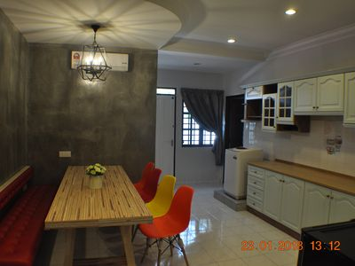 Photo for Spacious and Nice Homestay in Ipoh