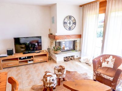 Photo for Apartment Cascade d'Eden in Crans-Montana - 4 persons, 2 bedrooms