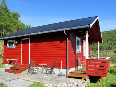 Photo for Vacation home Sollien  in Uggdal, Western Norway - 6 persons, 3 bedrooms