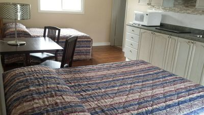 Photo for 1BR House Vacation Rental in Madoc, ON