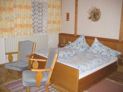 Photo for Double Room Type 1 - House Santner