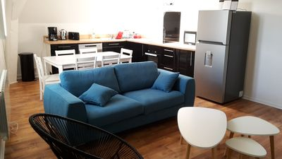 Photo for Apartment HyperCentre 6 persons
