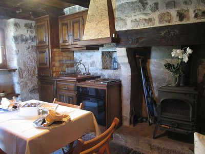 Photo for Vacation home Le Pigeonnier in Gramat - 4 persons, 2 bedrooms