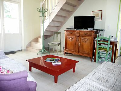 Photo for Vacation home Jeanne in Pornic - 8 persons, 3 bedrooms