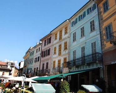Photo for 2BR Apartment Vacation Rental in Piedmont, Novara