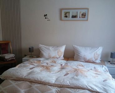 Photo for Holiday apartment with breakfast offer