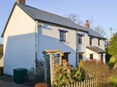 Photo for 3 bedroom accommodation in Hiscott, near Barnstaple