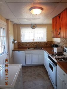 Photo for Beautiful 6 Bedroom house only 2/10's of a mile to the beach!