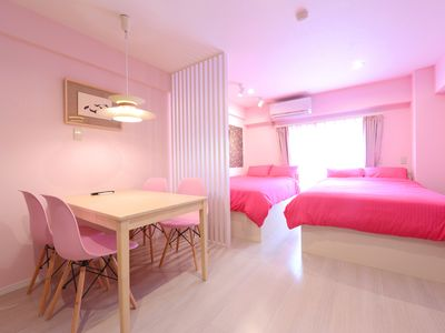 Photo for 2BR Apartment Vacation Rental in Suginami, Tokyo