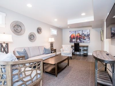 Photo for Incredible 4 bedroom home right in downtown Whitefish!!!Brand new inside and out