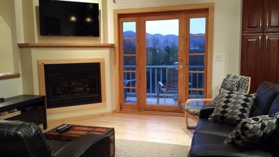 Photo for Expansive Mountain Views,Large Private Yard, Sleeps 6 & Pet-friendly