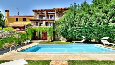 Photo for Villa Antony, Materada Istria