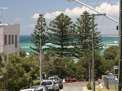 Photo for Sandalwood, Unit 1 , 66 Lower Gay Terrace, Caloundra