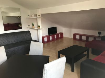 Photo for Apartment T2 cozy Between Caneta and downtown Hendaye