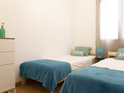 Photo for Bedroom in Marias Hostel & Surf - Ideal for couple or 2 friends