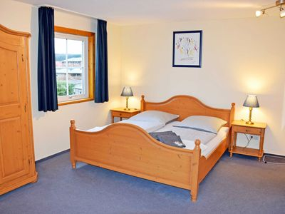 Photo for 08 Double room with balcony - Hotel Insel Glück at the Jasmund National Park