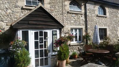 Photo for Chart Cottage - Three Bedroom House, Sleeps 6
