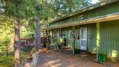 Photo for Cabin Studio in the most gorgeous and scenic areas of Southern Oregon