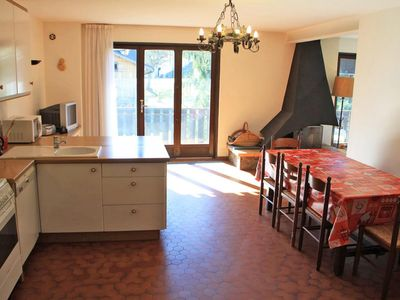 Photo for The Arpettaz is a small residence located at the foot of the hamlet of La Turche, near the resort center,