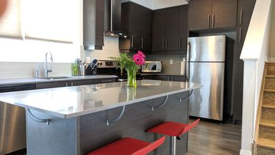 Photo for 6 Bedroom Entire House near Subway Station in Toronto City (Free WiFi, Parking)