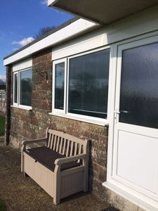 Photo for 193 Sandown Bay Holiday Centre