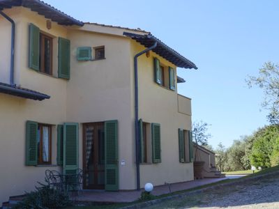 Photo for Apartment Veneri  in Vinci, Florence Countryside - 2 persons, 1 bedroom